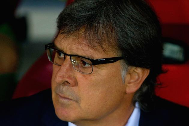 Martino: It's a Final and We Must Win
