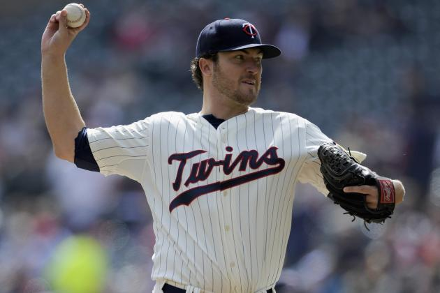 Blue Jays, Twins out to keep momentum going