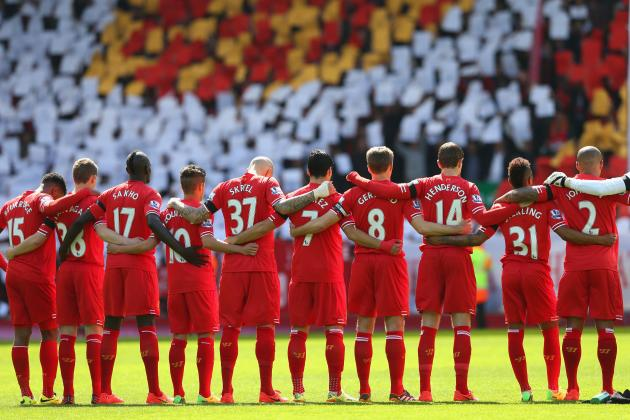 Why Hillsborough Will Always Be the Inspiration for Liverpool and Anfield Fans