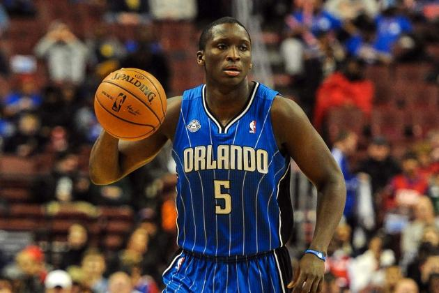 Magic's Victor Oladipo Has Improved His 3-Point Shooting This Season