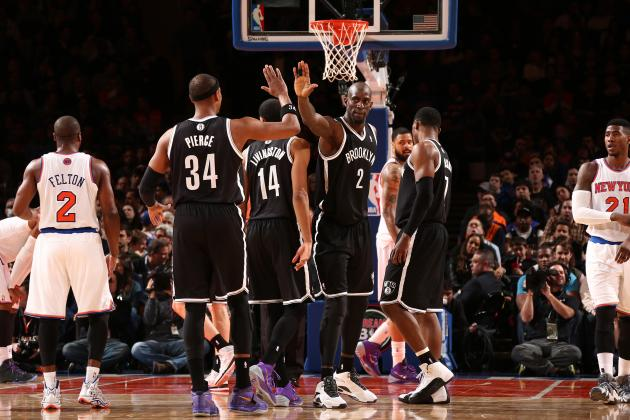 NBA Playoff Predictions 2014: Odds and Sleeper Picks for Postseason Play