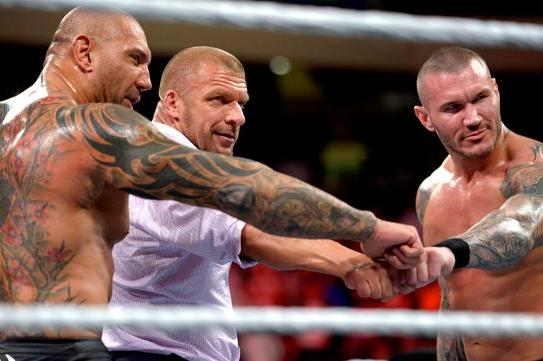 WWE Extreme Rules 2014: Smart Builds for PPV's Top Feuds