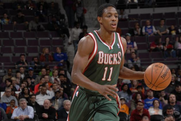 Is the Milwaukee Bucks' Young Core Good Enough?