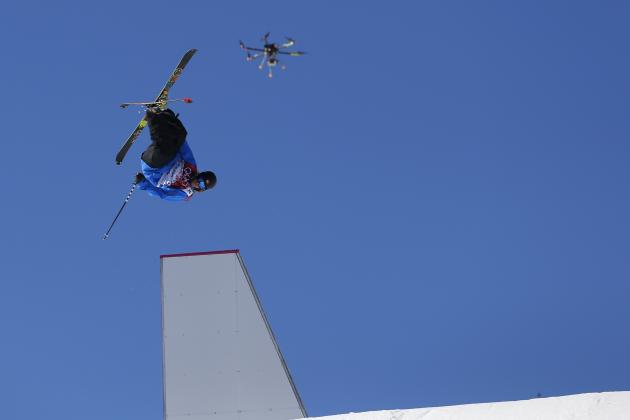 International Ski Federation Defends Slopestyle's Safety
