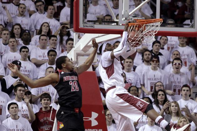 Ohio State Basketball: What Trevor Thompson, Anthony Lee Will Bring to Buckeyes