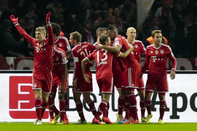 Is a European Super League an Inevitable Next Step in World Football?