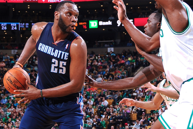 How Al Jefferson Became a Beast in the East with an Assist from Patrick Ewing