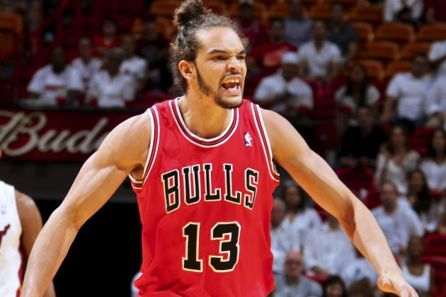 How Chicago Bulls Can Exceed Expectations in 2014 Playoffs
