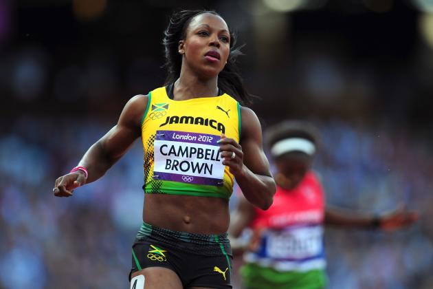 Campbell-Brown Case Had Doping Sample Flaws