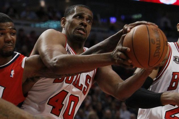 Report: Bulls Tried to Bring Thomas Out of Retirement