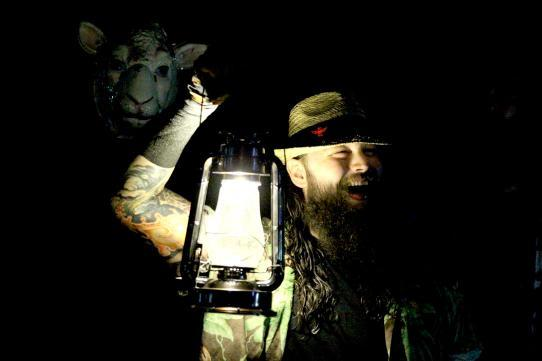 Bray Wyatt Will Rise to New Heights at Extreme Rules