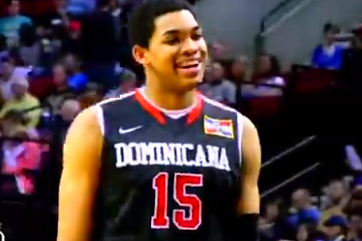 Kentucky-Signee Karl Towns' Hoop Summit Mixtape