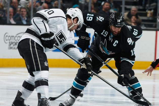 How the Sharks Can Beat the Los Angeles Kings