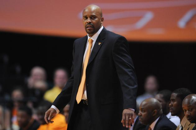 Cuonzo Martin Agrees to Coach California