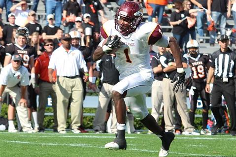 Kerryon Johnson to Auburn: Tigers Land 4-Star ATH Prospect