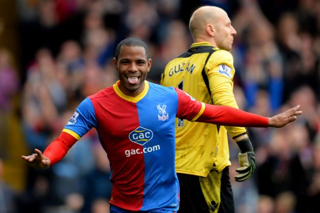 Crystal Palace Could Cap Fine Season by Helping Decide the Title Race