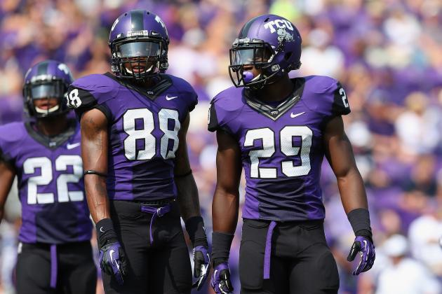 TCU post-spring wrap: Breakout candidates, position battles, top 10 players