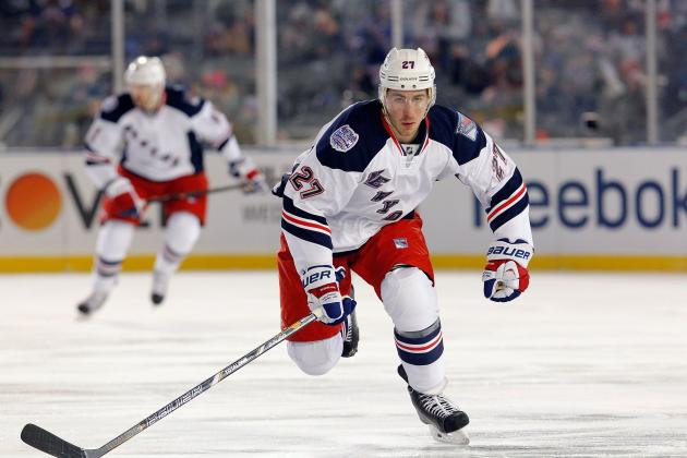 How a Healthy Ryan McDonagh Can Energize New York Rangers