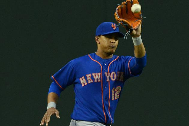 Mets to Put Juan Lagares on Disabled List