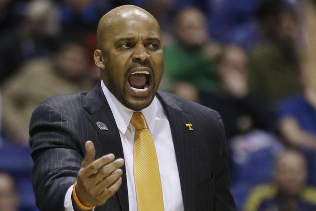 Cuonzo Martin Was Wise to Leave Tennessee, but Was Cal Smart to Hire Him?