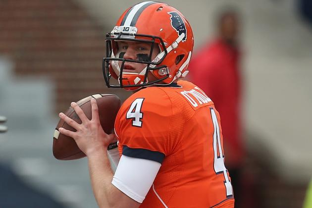 5 Things to Know About Illinois Football