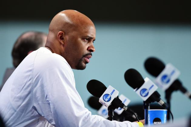 Cuonzo Martin Better off After Leaving Tennessee to Coach Cal