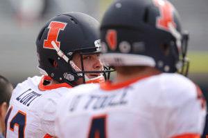Spring Game Fails to Answer Quarterback Questions