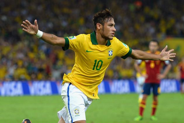 2014 FIFA World Cup Brazil Video Game Review Roundup, Top Features and More