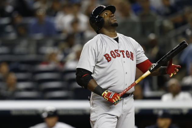 Debate: Who's Been the Sox's Biggest Disappointment so Far?