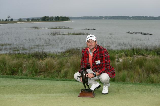 RBC Heritage 2014: Tee Times, Date, TV Schedule and Prize Money
