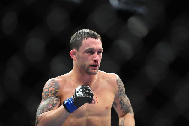 Frankie Edgar on TUF 19: Coaching the Focus, Fighting B.J. Penn a Perk