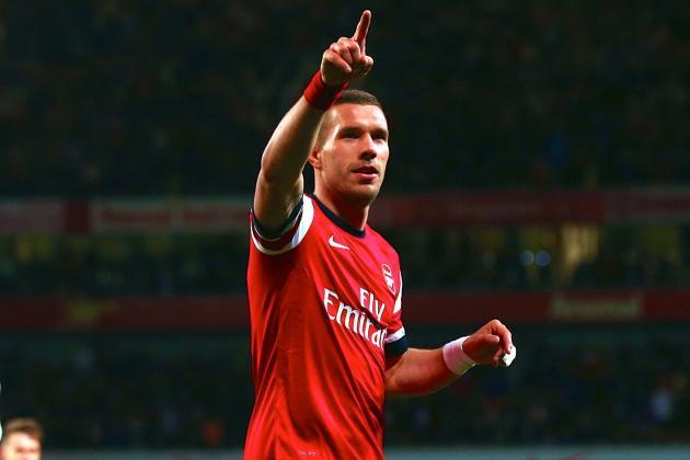 Arsenal vs. West Ham United: Score, Grades and Post-Match Reaction