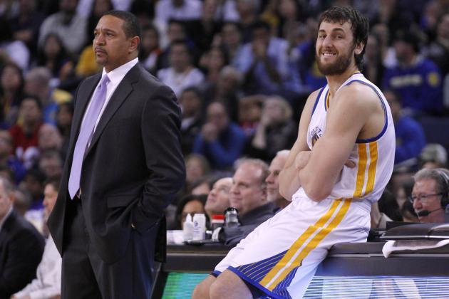 Will Andrew Bogut's Injury Cost Mark Jackson Golden State Warriors Coaching Job?