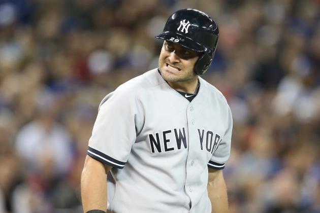 Cervelli to 60-Day DL; Sizemore, Murphy Recalled