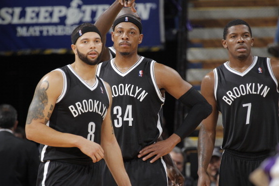New York Knicks vs. Brooklyn Nets: Live Score and Analysis
