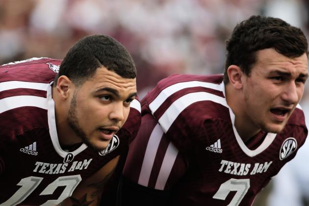 2014 NFL Draft: Latest Rumors on Where Top Prospects Will Land