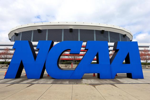 NCAA Approves Unlimited Meals and Snacks for Division I Student-Athletes