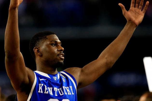 "Poythress' Dad Says the NBA Decision Is ""Muddy and Convoluted"""