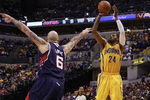 Indiana Pacers' Broken Offense Being Exposed at Worst Possible Time