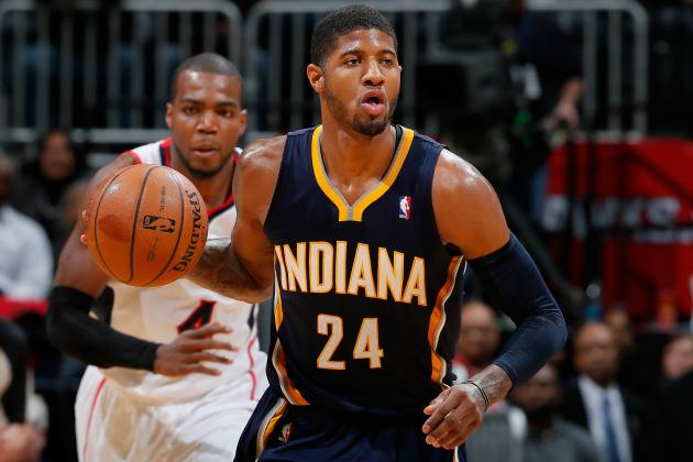 Indiana Pacers Can't Afford to Overlook Anyone in the Playoffs Now