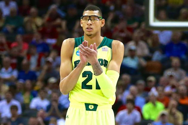 Sources: Baylor Center Isaiah Austin to Enter the 2014 NBA Draft