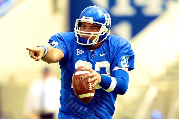 Jared Lorenzen Cracks Joke About NCAA's New Unlimited Meals and Snacks Policy