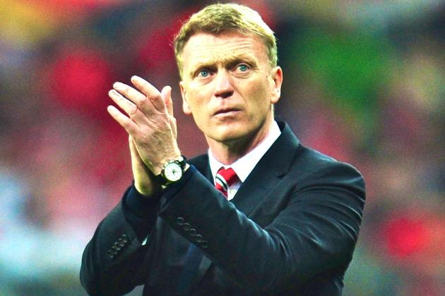 David Moyes Facing Worst Fears at Manchester United as Everton, Liverpool Rise