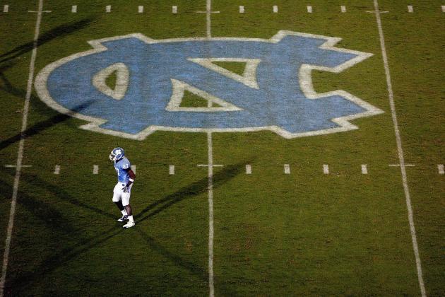 Deborah Crowder's Story Could Bring NCAA Investigators to UNC
