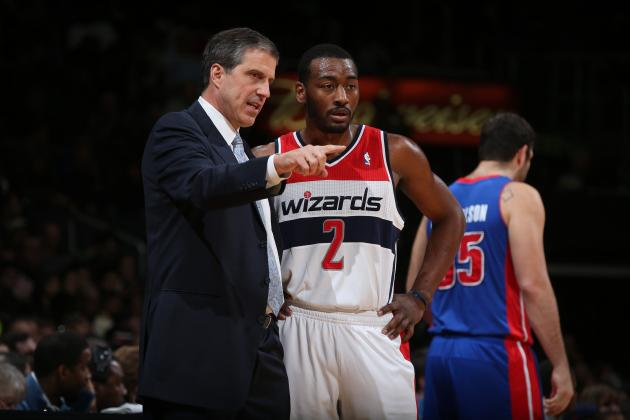 Has Randy Wittman Done Enough to Keep His Job with the Washington Wizards?