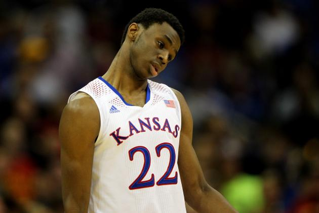 NBA Draft 2014: Overhyped Class Will Fail to Live Up to Expectations