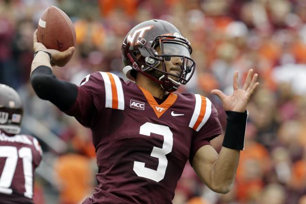 Would Position Change Give Logan Thomas Better Shot at Sustainable NFL Career?