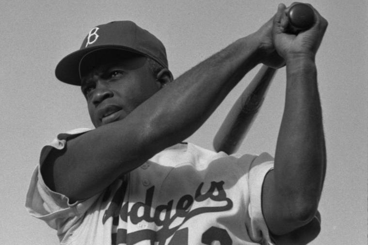 MLB Players Honor Jackie Robinson's Debut Anniversary with Custom Cleats