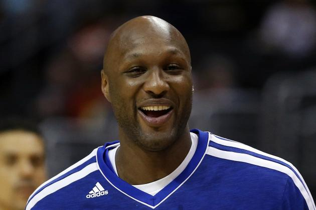 Can Phil Jackson Get Lamar Odom's Career Back on Track with New York Knicks?