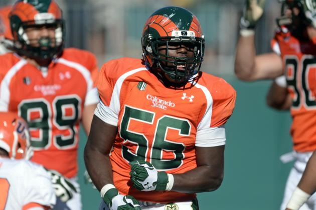 Shaquil Barrett NFL Draft 2014: Highlights, Scouting Report and More